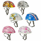 Dunlop Kids Bicycle Helmet Protective Gear Bike Adjustable Childrens 48-52cm New