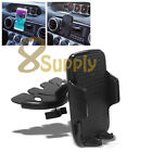 Universal CD Slot Tray Car/SUV/Truck 360 Mount Holder for iPhone Mobile/Phone