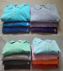 Ralph Lauren Mens Polo Shirt T-Shirt Short sleeve RRP £75 Brand New 100% Genuine