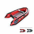 Seamax New Heavy Duty Ocean290 9.5ft Inflatable Boat with Aluminum Floor