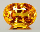 faceted citrine wealth money psychic 'merchants stone' November birthstone gift