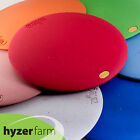 VIBRAM Medium ONYX *choose your weight & color* disc golf driver Hyzer Farm