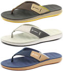 New Rider Brasil Malaga Thong 2016 Mens Flip Flops ALL SIZES AND COLOURS
