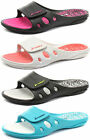 Rider Brasil Key VIII 2016 Womens Pool Slide Sandals ALL SIZES AND COLOURS