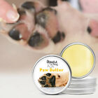 The Blissful Dog PAW BUTTER All Natural Moisture for Your Dog's Rough,  Dry Paws