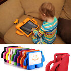 kids EVA Shockproof Heavy Duty Handle Tough Stand Case Cover For Apple iPad
