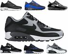 GENUINE MENS NIKE AIR MAX 90 ESSENTIAL TRAINERS VARIOUS COLOURS SIZES UK 6 - 12