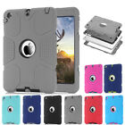 Survivor Shockproof Protect Military Heavy Duty Case Cover for iPad Mini 1 2 3