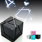Subwoofer Portable Card Stereo Speaker, Audio Cube Bluetooth Creative Speaker