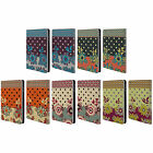 HEAD CASE DESIGNS FLORAL DOTS LEATHER BOOK WALLET CASE FOR APPLE iPAD MINI 1 2 3