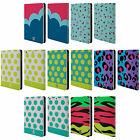 HEAD CASE DESIGNS NAIL ART LEATHER BOOK WALLET CASE FOR APPLE iPAD MINI 1 2 3