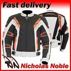 RST VENTILATOR V 1702 Black Flo Red Grey ALL SEASON WATERPROOF MOTORCYCLE JACKET