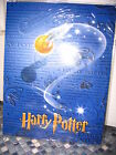 HARRY POTTER WRITING PAPER STATIONERY SET HEDWIG QUIDDITCH BRAND NEW VERY RARE!!