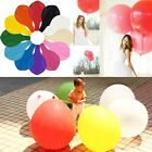 "36"" Big Size Giant Large Latex Balloon Helium Hydrogen Wedding Party Decoration"