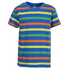 Trespass Aled Boys T-Shirt Summer Casual Top