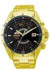 Orient Perpetual Calendar Japan Automatic Mens Watch SEU03000BH FEU03000BH