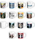The Beatles Mug Abbey Road Help Rubber Soul Official Boxed Mini Mug Espresso Cup
