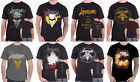 Venom T Shirt Mens Black Metal Band Logo Legions Welcome To Hell  New Official