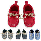 2016 Infant Toddler Baby Fashion Soft Sole Shoes Girls Boys Canvas Crib Shoes
