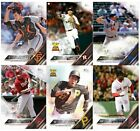 2016 TOPPS BASE SET SINGLES U PICK COMPLETE YOUR SET # 176 - 351