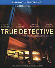 True Detective: The Complete Second Season Blu-ray MINT CONDITION, FREE SHIPPING