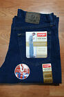 Wrangler 100% Genuine Relaxed Fit Men's Jeans Heavy cotton - ONE PAIR