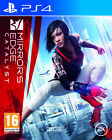 Mirror's Edge Catalyst PS