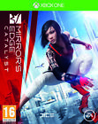 Mirror's Edge Catalyst XB