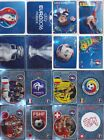 Panini EM EURO 2016 France Sticker aussuchen / Single Sticker choose 1 bis 16