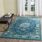 Safavieh Evoke Navy/Gold Area Rug