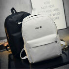 casual style canvas rucksack  women clutch ladies party purse shoulder  backpack