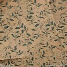 Total Holly - Christmas Premium Tissue Paper Patterned Wrap - 5 /10 sheets