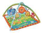Bontempi Square Jungle Play Mat Musical Sound Baby Soft Activity Gym Animals Toy
