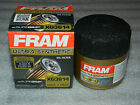 CHOICE 1, 2, 3, 4 or 6 BRAND NEW FRAM XG3614 ULTRA SYNTHETIC ENGINE OIL FILTER
