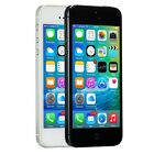 Apple iPhone 5 32GB Smartphone - Black or White - GSM Factory Unlocked 4G C