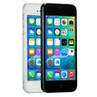 Apple iPhone 5 16GB Smartphone - Black or White - GSM Factory Unlocked 4G B