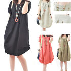 Summer Maternity Dress Pregnant Women's Pregnancy Short Sleeve Dress Clothes 210