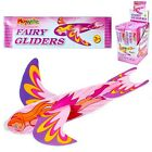 Fairy Glider Party Bag Stocking Filler Gift Fun Traditional Toy Girl Boy