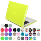 MacBook Air 13 Case Protective Hard Shell Keyboard Cover (Various Color) $7.98 USD