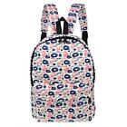 Girl's Cute Backpack School Bag Students Canvas New Travel Lightweight