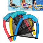Noodle Pool floating Tubes Upthrust Chair Swimming Seat Bed Buoyancy Stick Top
