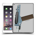 OFFICIAL STAR TREK GADGETS HARD BACK CASE FOR APPLE iPAD