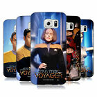 OFFICIAL STAR TREK ICONIC CHARACTERS VOY HARD BACK CASE FOR SAMSUNG PHONES 1