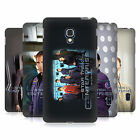 OFFICIAL STAR TREK ICONIC CHARACTERS ENT HARD BACK CASE FOR LG PHONES 3