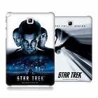 OFFICIAL STAR TREK POSTERS REBOOT XI HARD BACK CASE FOR SAMSUNG TABLETS 1
