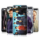 OFFICIAL STAR TREK ICONIC CHARACTERS ENT HARD BACK CASE FOR APPLE iPOD TOUCH MP3