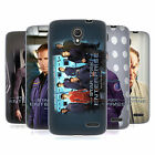 OFFICIAL STAR TREK ICONIC CHARACTERS ENT SOFT GEL CASE FOR ALCATEL PHONES 2