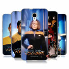 OFFICIAL STAR TREK ICONIC CHARACTERS VOY SOFT GEL CASE FOR ALCATEL PHONES