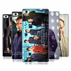 OFFICIAL STAR TREK ICONIC CHARACTERS ENT SOFT GEL CASE FOR HUAWEI PHONES