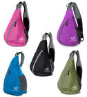 Sling Backpack Outdoor Travel Sport Cycling Crossbody Shoulder Bag Chest Bag New